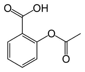 Acide acétylsalicylique